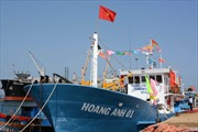 Giải tỏa trăn trở đóng tàu lớn cho ngư dân