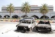 Bóng ma nội chiến ở Libya