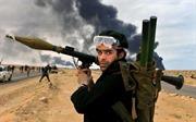 Các tay súng thánh chiến Libya hồi hương để tham chiến