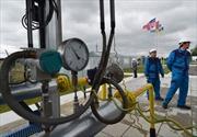 EC xem xét ngừng vận chuyển khí đốt qua Ukraine
