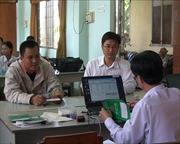 Bước ngoặt phát triển công nghệ của tín dụng chính sách