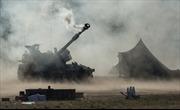 Cần giải pháp dài hạn cho xung đột Israel - Palestine