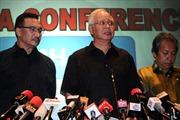 Malaysia cử chuyên gia đối phó thảm họa tới Ukraine