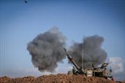 Israel mở rộng chiến dịch trên bộ tại Gaza