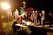 Nga: Rađa tên lửa Ukraine hoạt động vào ngày MH17 bị bắn rơi