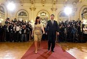 Trung Quốc tài trợ các dự án hạ tầng tại Argentina
