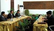 Campuchia: CPP hoan nghênh đề xuất đàm phán của thủ lĩnh đối lập