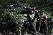 Hàng nghìn binh sĩ Ukraine thiệt mạng ở miền Đông?
