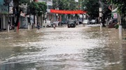 Lạng Sơn: Bốn người chết do bão số 2