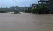 Miền núi phía bắc thiệt hại nặng vì mưa lũ