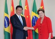 Trung Quốc vươn 'sức mạnh mềm' tới Mỹ Latinh