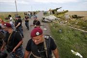 Nga cảnh báo động cơ 'vụ lợi' thảm họa MH17