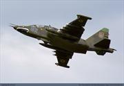 Nga phát hiện Su-25 Ukraine bay sát MH17