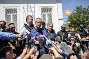 Tổng thống Ukraine mời Nga tham gia điều tra vụ MH17