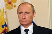 15 năm nắm quyền và '10 vụ khó' mà Tổng thống Putin đối mặt