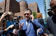 Mỹ kết tội đồng phạm đánh bom giải marathon Boston