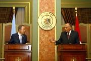 Tổng Thư ký LHQ thúc đẩy ngừng bắn tại Dải Gaza
