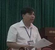 Hà Nội: Lãnh đạo quận xin lỗi người dân vì chậm thủ tục hành chính