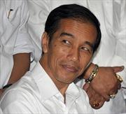 Thống đốc Jakarta đắc cử Tổng thống Indonesia