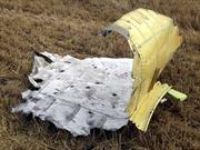 MH17 bị bắn hạ bởi tên lửa mang đầu đạn nổ mảnh?
