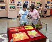 Nhiều tư liệu về chủ quyền của Việt Nam trên Biển Đông