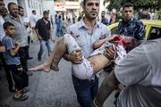 Việt Nam phản đối sử dụng vũ lực nhằm vào người dân Gaza