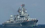 Nga tăng cường sức mạnh cho Hạm đội Biển Đen