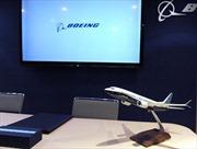 Boeing trúng thầu cấp phụ tùng máy bay cho Iran