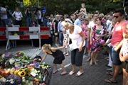 Hà Lan cử cảnh sát tới hiện trường MH17