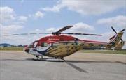 Rơi trực thăng tại Ấn Độ, không ai sống sót