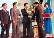 Vinamilk đoạt giải xuất sắc Báo cáo thường niên năm 2014