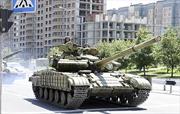Bị nã đạn, một quan chức Ukraine thiệt mạng
