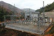 739 bản vùng sâu ở Sơn La chưa có điện
