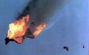 Rơi máy bay chiến đấu Nga, phi công thiệt mạng