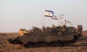Israel nối lại chiến dịch tấn công Gaza