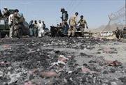 Vũ khí Mỹ rơi vào tay Taliban tại Afghanistan?