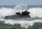 Singapore và Mỹ bắt đầu tập trận CARAT