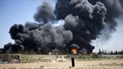 Gaza trải qua ngày đẫm máu nhất