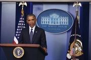Mỹ áp đặt thêm các biện pháp trừng phạt Nga