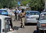 Ukraine đề xuất tiếp cận địa điểm MH17 rơi