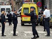Pháp giao nộp cho Bỉ nghi can xả súng ở Brussels
