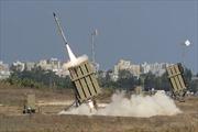 Israel khai chiến với Hamas nhằm bán Vòm Sắt?