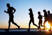 Chạy bộ - bí quyết sống lâu