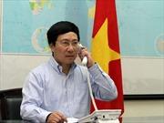 Thúc đẩy quan hệ đối tác chiến lược Việt Nam-Pháp