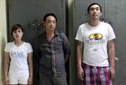 Nhóm giang hồ giả danh cảnh sát để cướp tài sản