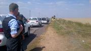 Các chuyên gia được an toàn tiếp cận hiện trường MH17
