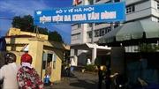 Điều tra vụ thiết bị y tế kém chất lượng tại các bệnh viện Hà Nội