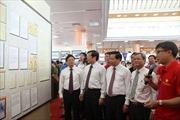 """Bắc Ninh: Khai mạc Triển lãm về """"Hoàng Sa, Trường Sa"""""""
