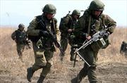 Nga tăng cường triển khai lính dù ở nước ngoài
