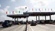 Tăng cường kiểm soát xe quá tải trên cao tốc TP.HCM-Trung Lương